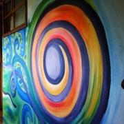 Tena Mural