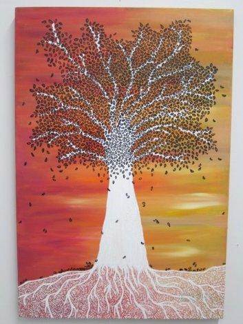 Tiny Tree Detail